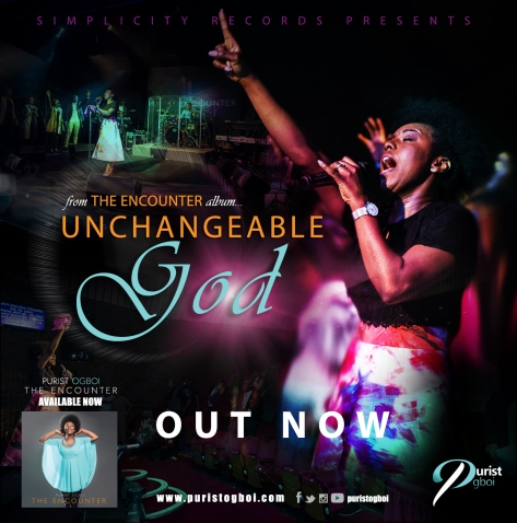 Unchangeable God OUT NOW INSTA.jpg